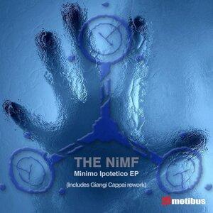 THE NiMF 歌手頭像