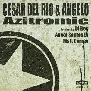 Cesar Del Rio & Angel0 歌手頭像
