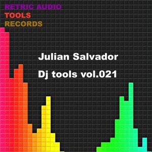 Julian Salvador 歌手頭像