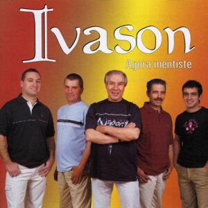 Ivason 歌手頭像