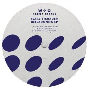 Isaac Tichauer
