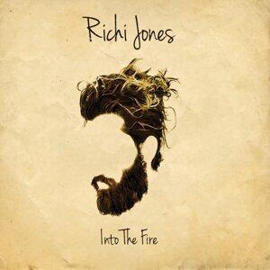 Richi Jones 歌手頭像