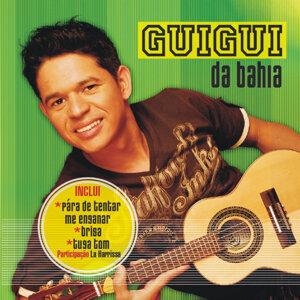 Guigui da Bahia 歌手頭像