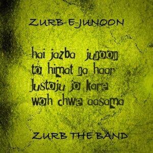 Zurb the Band 歌手頭像