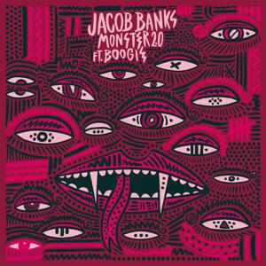 Jacob Banks 歌手頭像