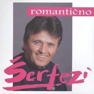 Ivica Serfezi 歌手頭像