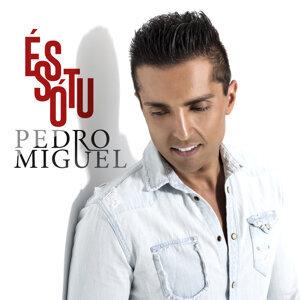 Pedro Miguel 歌手頭像