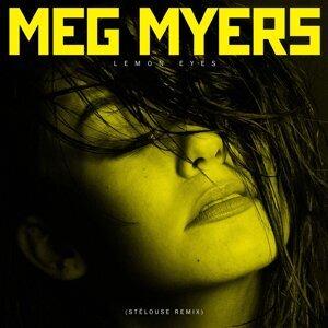 Meg Myers 歌手頭像