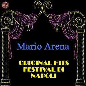 Mario Arena 歌手頭像