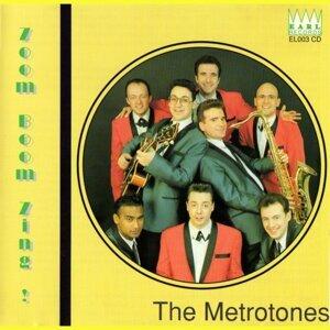 Metrotones 歌手頭像