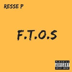 Resse P 歌手頭像