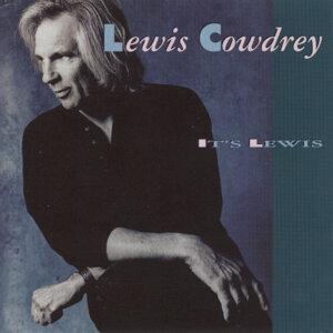 Lewis Cowdrey
