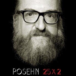 Brian Posehn 歌手頭像