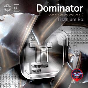 Dominator 歌手頭像