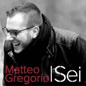 Matteo Gregorio 歌手頭像