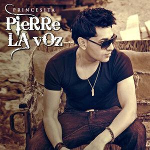 Pierre La Voz 歌手頭像
