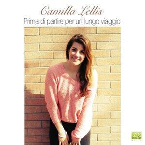 Camilla Lellis 歌手頭像