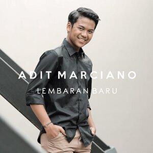 Adit Marciano 歌手頭像