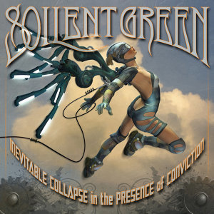 Soilent Green 歌手頭像
