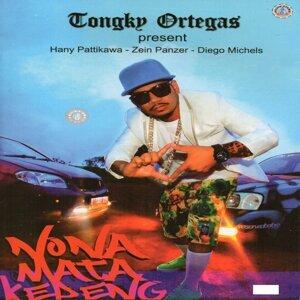 Tongky Ortegas 歌手頭像