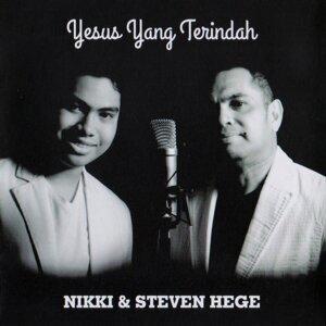 Nikki, Steven Hege 歌手頭像