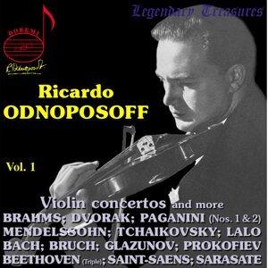 Ricardo Odnoposoff