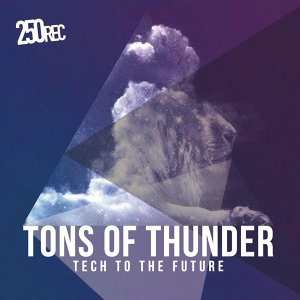Tons Of Thunder 歌手頭像