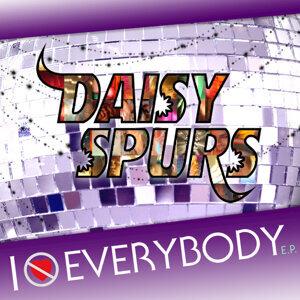 Daisy Spurs 歌手頭像