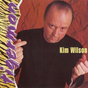 Kim Wilson 歌手頭像