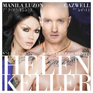Cazwell, Manila Luzon, Cazwell, Manila Luzon 歌手頭像