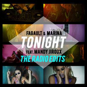 Fagault & Marina feat. Mandy Jiroux, Fagault & Marina 歌手頭像