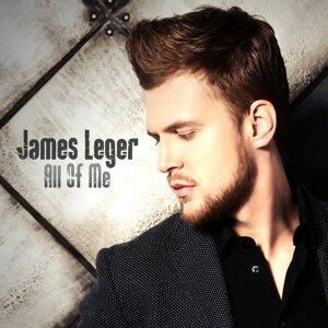 James Leger 歌手頭像