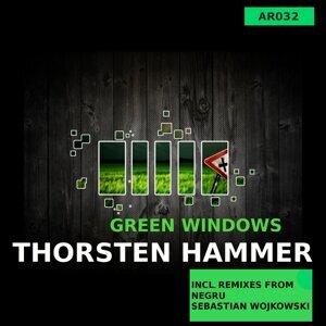 Thorsten Hammer 歌手頭像