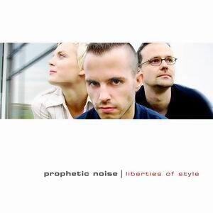 Prophetic Noise 歌手頭像