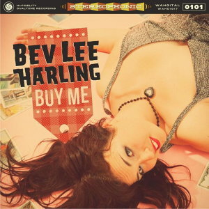 Bev Lee Harling