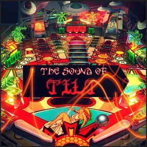 The Sound of Tilt 歌手頭像