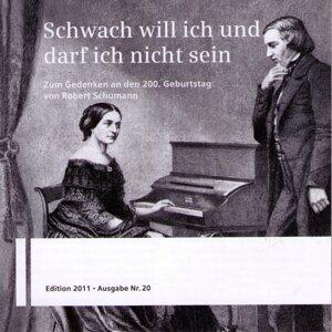 Robert Schumann 歌手頭像