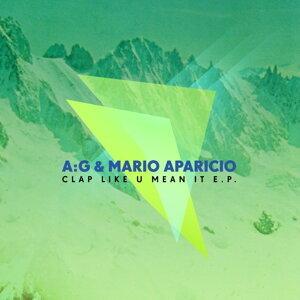 A:G, Mario Aparicio 歌手頭像
