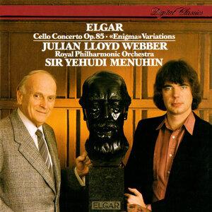 Yehudi Menuhin, Julian Lloyd Webber, Royal Philharmonic Orchestra 歌手頭像