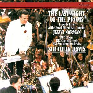 Sir Colin Davis, Jessye Norman, BBC Choral Society, BBC Chorus, BBC Symphony Orchestra 歌手頭像