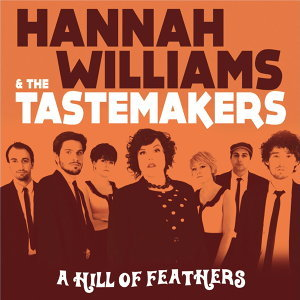 Hannah Williams & The Tastemakers 歌手頭像