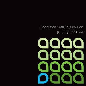 Juno Sutton, MTD, Dutty Dan 歌手頭像