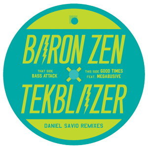 Baron Zen, Tekblazer 歌手頭像