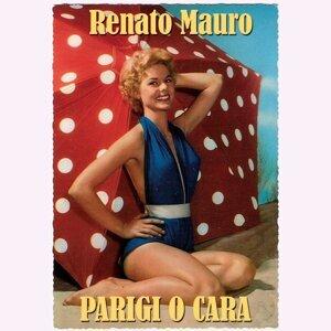 Renata Mauro 歌手頭像