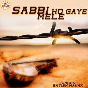 Satish Manak 歌手頭像