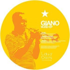 Giano 歌手頭像