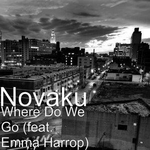 Novaku 歌手頭像
