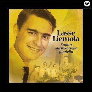 Lasse Liemola 歌手頭像