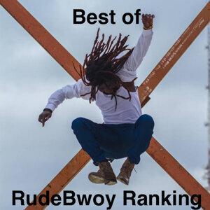 Rudebwoy Ranking 歌手頭像