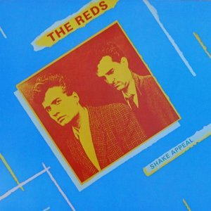 The Reds 歌手頭像